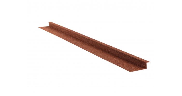 Планка примыкания КЧ Grand Line кленовый латте