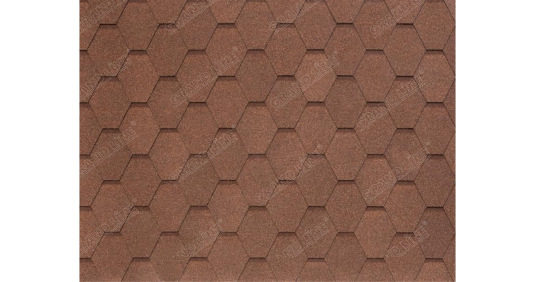 Тегола Вест светло-коричневый