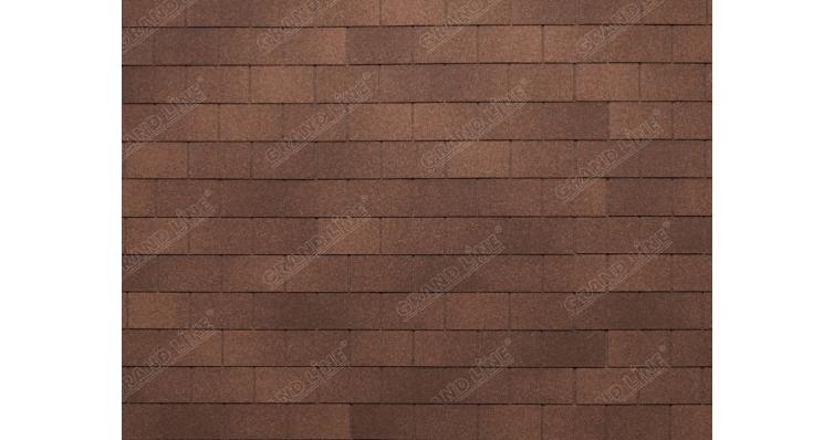 Тегола Классик коричневый с отливом