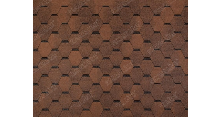 Тегола Смальто коричневый