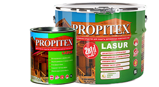 Пропитка PROPITEX lasur