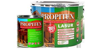 Пропитка PROPITEX lasur