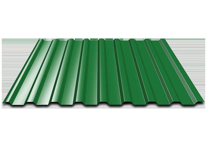 C8 1200x0.5 полиэстер зеленый
