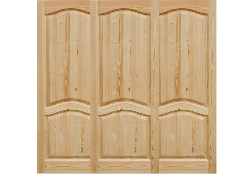 Дверь для бани или сауны (глухая) 70x180