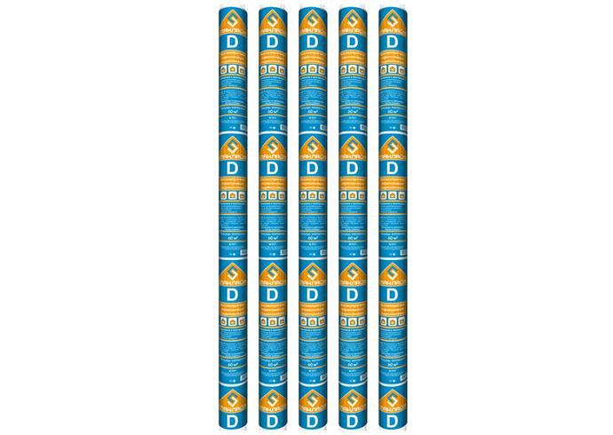 Гидро-пароизоляция повышенной прочности D 1.6x43.7