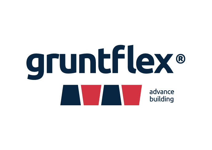 Профилированные мембраны Gruntflex
