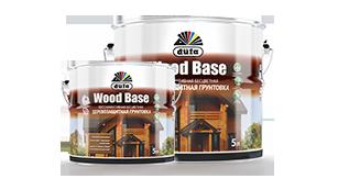 Грунтовка düfa Wood Base