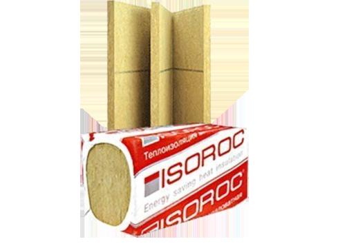 Утеплитель Izoroc 50x600x1200 8 листов