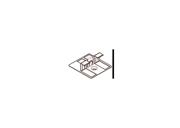 Монтажная клипса MasterDeck