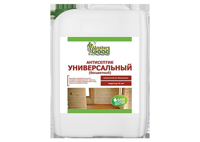 Мастер ГУД Антисептик б/ц (5 кг)