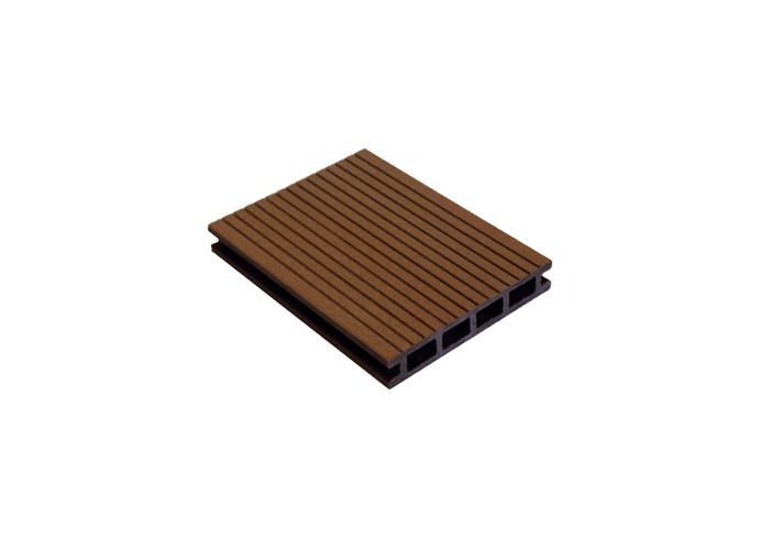 Террасная доска из древесно-полимерного композита (ДПК) MasterDeck Light Ярославль