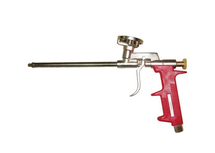 Пистолет для монтажной пены Expert Политех