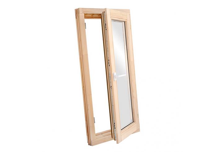 Одностворчатые окна 12x6