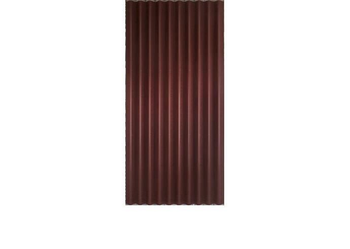 Ондулин, коричневый