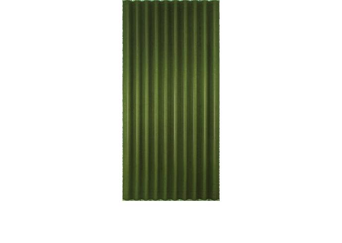 Ондулин, зеленый