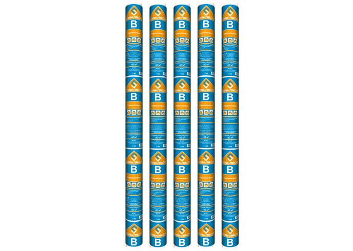 Спанлайт B пароизоляция 1600x43700