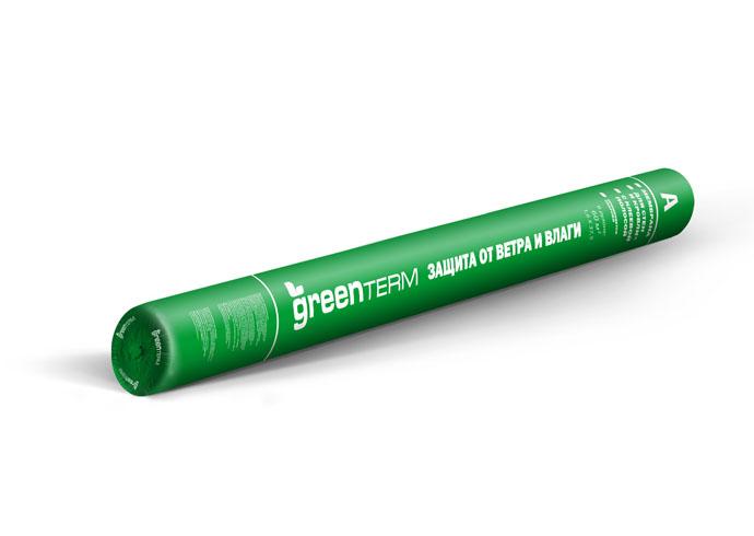 Пленка GreenTerm A