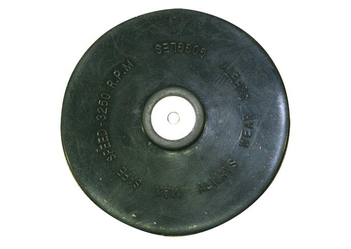 Насадка пластм. для шлифмашины 125мм М14*2 с липуч