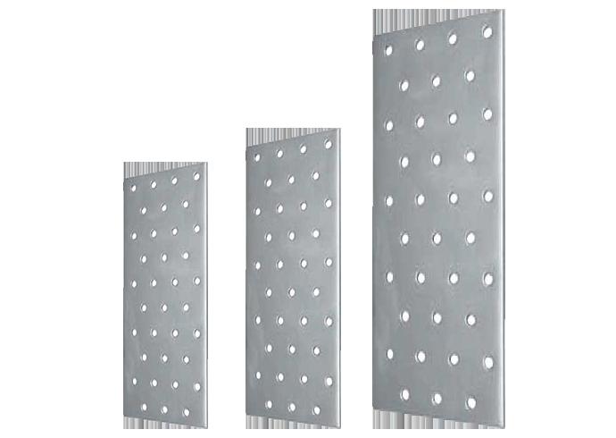 Соединительная пластина