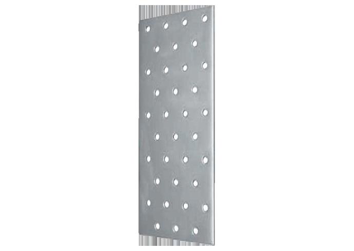 Пластина соединительная 80x160