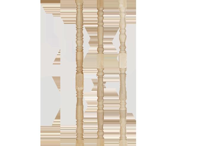 Столб опорный
