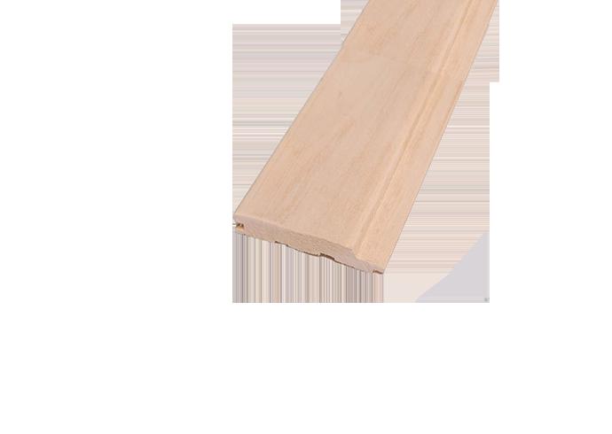 Вагонка осина
