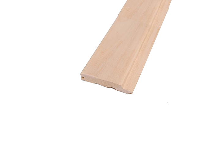 Осина, Вагонка А 16х96х1000 мм (10)