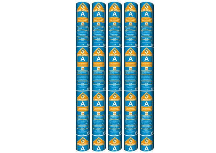 Ветро-влагозащитная паропроницаемая 1.6x43.7